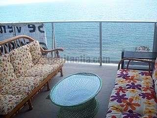 Apartamento en Manga del Mar Menor (La). Vendo   1� linea del mediterraneo    vi�a del mar Vi�a del mar  junto puente elevadizo