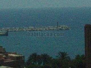 Piso  con piscina en Alicante. En una preciosa urbanizacion con vistas al mar Calle ramon gomez sempere,26