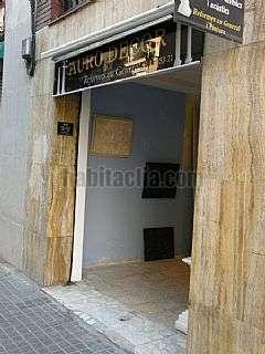 Local Comercial en Barcelona, Hostafrancs. Urge vender local comercial en barrio de sants, Carrer moianes,48
