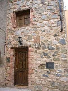 Casa en Figuera (La). Reformada Carrer major,15