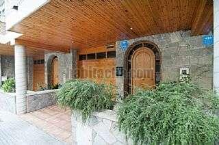 Casa adosada en Manresa, La Balconada-Cal Gravat. Carrer pablo picasso,79