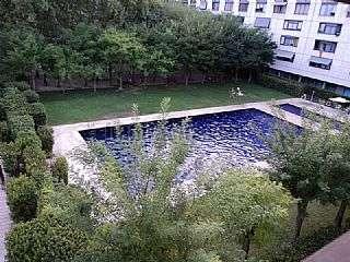 Piso  con piscina en Barcelona, Vila Ol�mpica. Piscina comunitaria cerca del mar Carrer avila,47