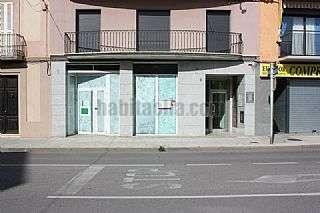 Alquiler Local Comercial en Bisbal d�Empord� (La). Francesc macia,8