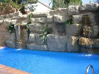 Alquiler Piso  segunda mano en Sant Vicen� de Castellet. Precioso piso con toda comodidad y servicios Carrer valencia,