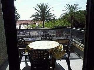 Alquiler Apartamento en Sagunt. 1a. linea de playa puerto de sagunto Calle catalu�a,2