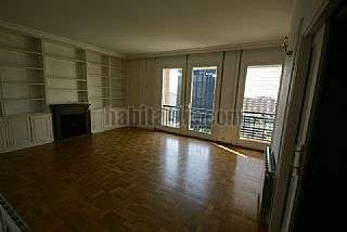 Piso en Barcelona, Pedralbes. Exclusivo piso en pedralbes Avinguda diagonal,672