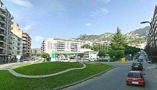 Alquiler Piso en Berga. �tico con gran terraza y magn�ficas vistas Passeig de la pau,20