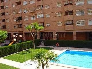 Alquiler Apartamento en Valencia. Apartamento con piscina y parquecito Calle marti grajales,2
