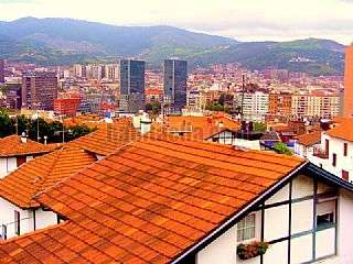 Piso en Bilbao. Travesia ciudad jardin,15