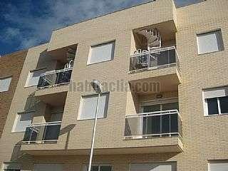 Alquiler D�plex en Deltebre. Habitable 60 m2 y terraza 60 m2 Carrer madrid,24