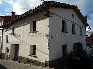 Lloguer Casa a Santa Maria de Corc�. Casa adosada muy luminosa, exterior Carrer nou,52