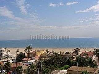 Piso en Alboraya. Vistas al mar, amplio y luminoso Avenida mare nostrum,1