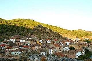 Alquiler Casa en Torrijo de la Ca�ada. Calle olivo, 8