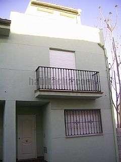 Casa adosada en Baza. Casa nueva en baza Calle pintor ribera,10
