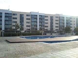 Lloguer Pis a Lleida, Cap Pont. Instal�lacions i ubicaci� de luxe. no hi ha mobles Avinguda president tarradellas,59