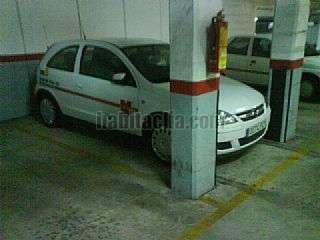 Parking coche en Terrassa, Sant Pere Nord. Vendo por 4500 �uros Rambla francesc macia,71