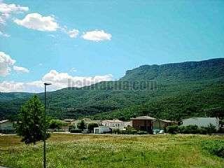 Solar urbano en Planes d�Hostoles (Les). Totalmente plana. muy soleada. zona muy tranquila. Carrer santa margarida,11