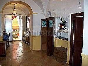 Casa pareada en Orellana la Vieja. Calle iglesia,12