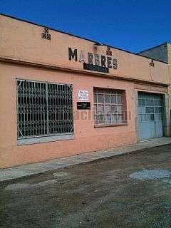 Local Comercial en Torroella de Montgr�. A peu de carrerera. molt bona situaci� Carretera sant jordi,12