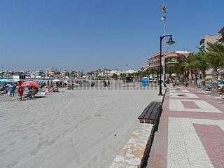 Alquiler Piso en San Pedro del Pinatar. Playa lo pag�n calle narv�ez edificio apolo 1� Calle narvaez,39