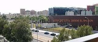 Alquiler Piso en Valencia. Piso alquiler estudiantes piso zona upv-tarongers Calle san juan de dios,1