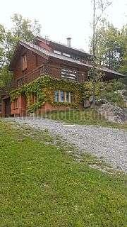 Torre en Camprodon. Casa finlandesa de madera Carrer puigfrancor,316