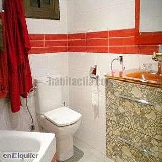 Alquiler Piso en Hospitalet de Llobregat (L�), Pubillacasas. Precioso piso reformado y amueblado!!! Carrer el.lipse,17