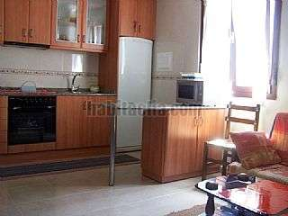 Alquiler Apartamento en Villaviciosa. Tazones, edificio de la magdalena,19
