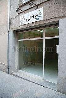 Alquiler Local Comercial en Torroella de Montgr�. St. agusti,59
