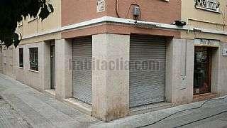 Local Comercial en Sant Feliu de Llobregat, Centre-Can Nadal. Local polivalente- zona muy comercial Carrer jaume ribas,19