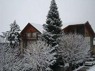 Alquiler D�plex en Puigcerd�. Apartamento d�plex amplio, luminoso y con vistas. Travessera bonaventura vernis,4