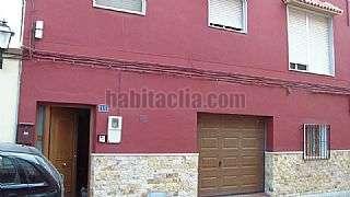 Casa adosada en Viator. Calle bellavista,11