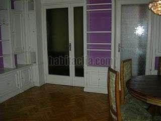 Alquiler Piso en Barcelona, Les Corts. Muy luminoso ,7� piso ,tranquilo Ecuador,77