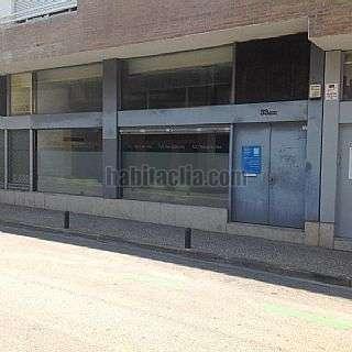 Alquiler Local Comercial en Girona, La Devesa. Impressionant local comercial zona devesa Carrer francesc xavier dorca, 33