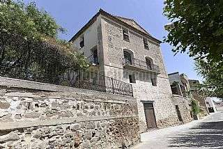 Casa en Cascante. Vivienda se�orial con grandes posibilidades Calle hombo, 2