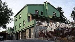 Alquiler Casa en Rub�, Sant Mu�. Casa elevada con vistas Carrer pons cirac,18