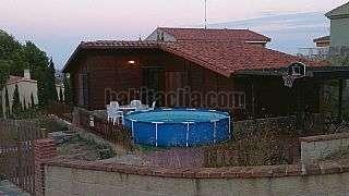 Casa en Riudecanyes. Acogedora casa con preciosas vistas Carrer llevant (del), 177