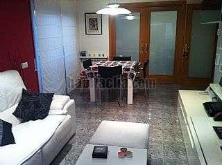 Alquiler Piso en Santa Margarida de Montbui. Piso sin muebles, incluida comunidad Carrer cordoba,