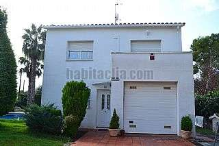Casa en Cunit, La boronia. Casa chal�, zona baron�a , cunit Olivera, 14
