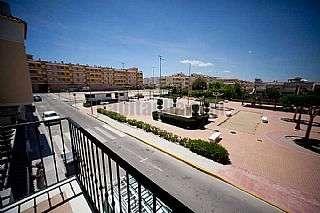 Alquiler Piso en Formentera del Segura. Apartamiento en formentera del segura Avenida comunidad valenciana, 3