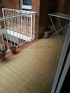 Piso en Barcelona, Hostafrancs. 120m, obra semi-nueva, terraza de 20m, ascensor!! Vilardell, 35