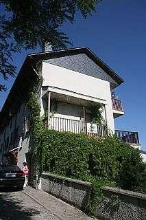 Casa adosada en Jaca. Chalet adosado en el pirineo aragon�s Calle fondab�s,