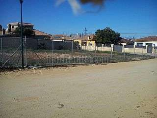 Terreno residencial en Dos Hermanas. Bellavista, la palmera a 3min Urbanizacion casquero h, s/n