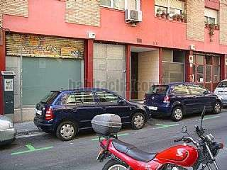 Local Comercial en Barcelona, La Bordeta. Local 270 m2 - planta baja - doble acceso a calle Carrer leiva, 2