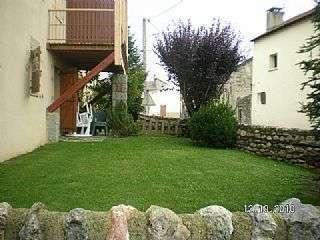 Planta baja en Ll�via. Jard�n de 90m2 privado Caldegas cerdanya francesa