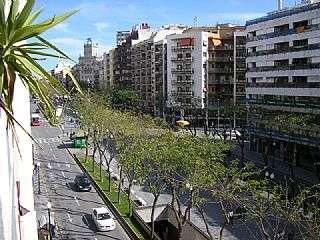 Piso en Tarragona, Centro. Rambla rambla nova, 121